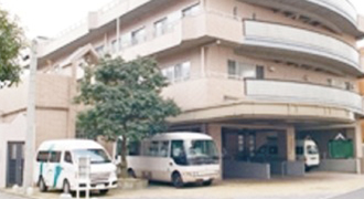 デイサービス施設様 (名古屋市中区)